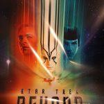 The Star Trek Beyond fan event poster