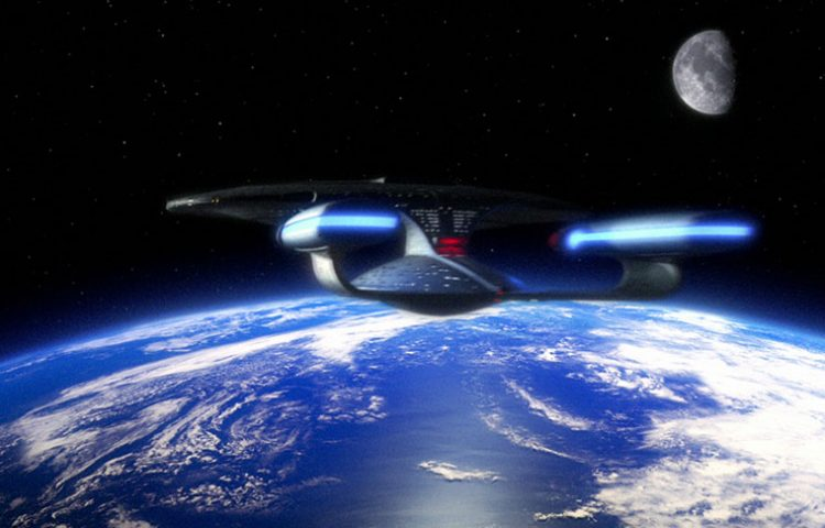 To Boldly Go: What I Want From The New Star Trek Series