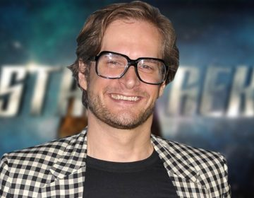 Bryan Fuller: New Star Trek Series Is Not An Anthology, Canon Characters Will Appear ...Enentually