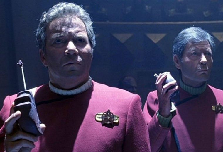 CBS Launches 'Engage: The Official STAR TREK Podcast'