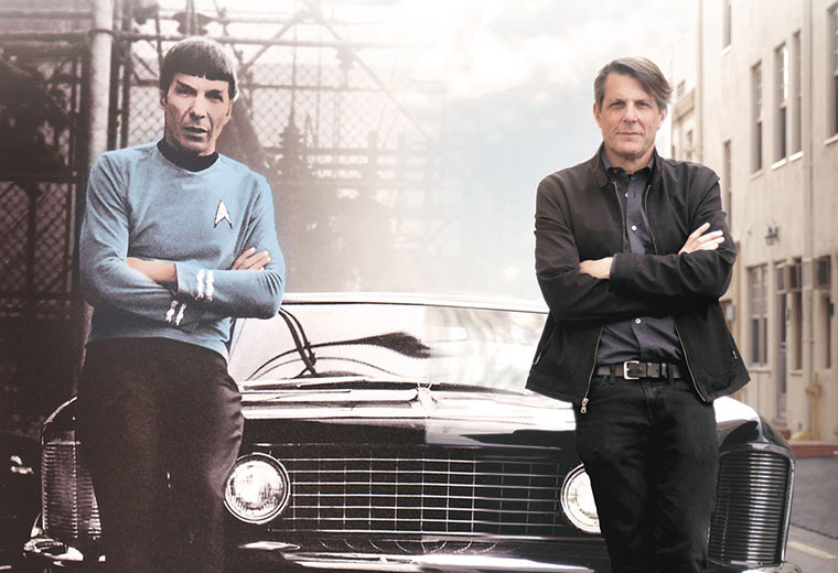 'For The Love of Spock' Coming to Theaters and On Demand In September