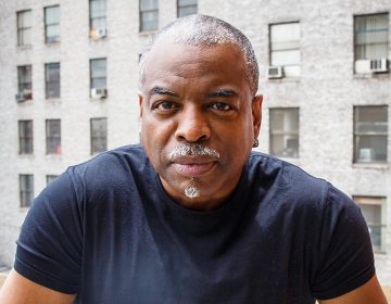 LeVar Burton Reveals Fondness for Video Games, VR Opportunities