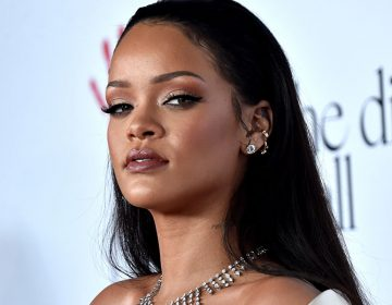 "Rihanna To Release STAR TREK BEYOND Single ""Sledgehammer"""