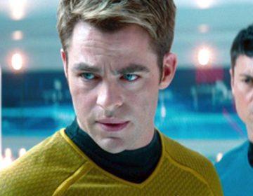 Star Trek Movie Marathon Coming To Select AMC Theaters on July 20