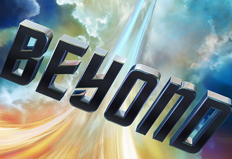 The STAR TREK BEYOND Soundtrack Is Packed With Interesting Titles