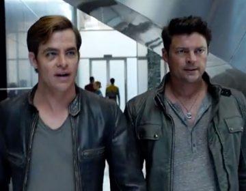 WATCH: New STAR TREK BEYOND TV Spots