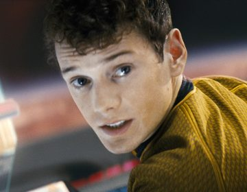 """STAR TREK Remembers Anton Yelchin """"You Were Brilliant. You Were Kind. You Were Funny as Hell, and Supremely Talented"""""""