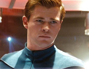 J.J. Abrams Says Chris Hemsworth Will Return In STAR TREK 4