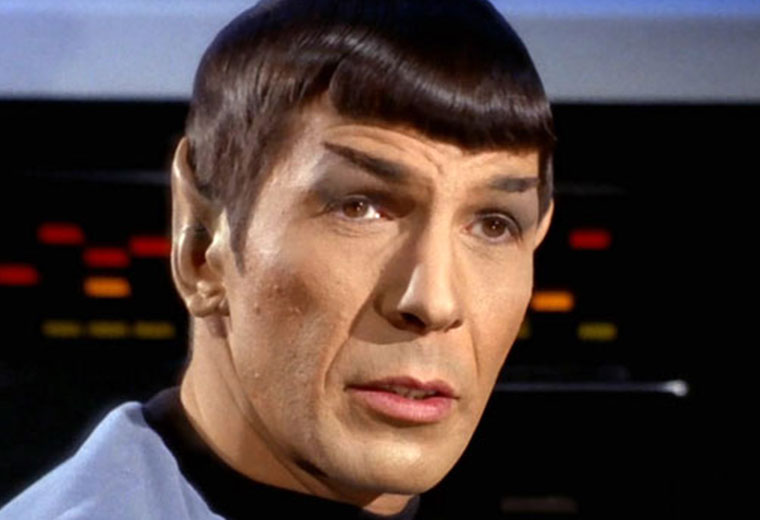 WATCH: Emotional First Trailer For Adam Nimoy's Spock Documentary