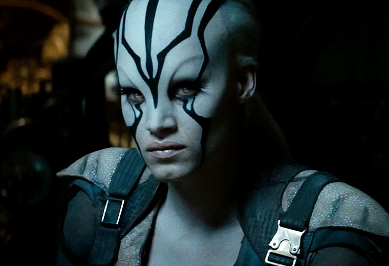 New STAR TREK BEYOND TV Spots Packed With New Footage
