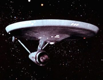 Smithsonian Channel To Air Enterprise Model Restoration Special