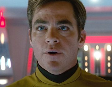 """WATCH: The Enterprise Crew Encounters A Ruthless Enemy In """"Shields Up"""""""