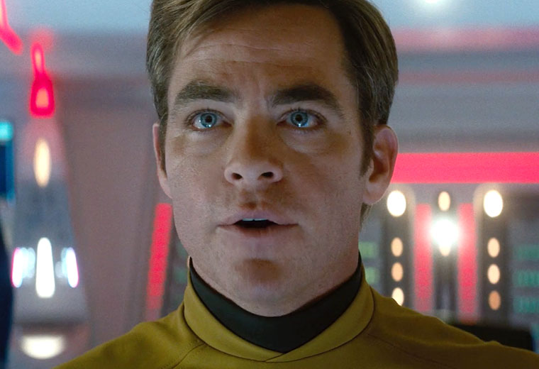"WATCH: The Enterprise Crew Encounters A Ruthless Enemy In ""Shields Up"""
