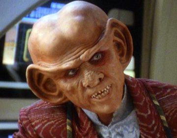 Star Trek: The Deep Cuts