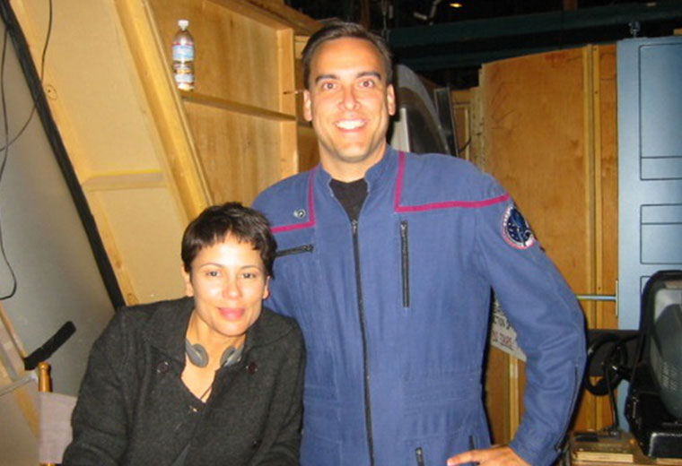 Top 14 Things About Being an Extra in an Episode of Star Trek