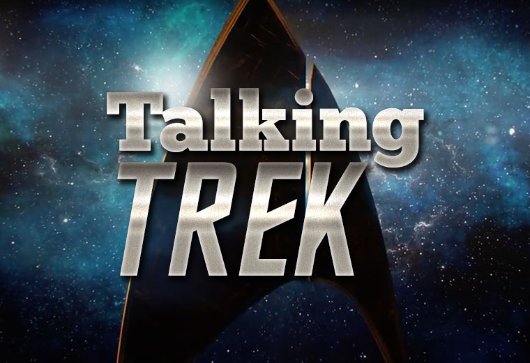 EXCLUSIVE: A 'Talking Dead'-Style STAR TREK ALL ACCESS Aftershow May Be In The Works