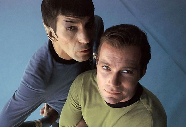 '50 Years of Star Trek' To Air On History Channel