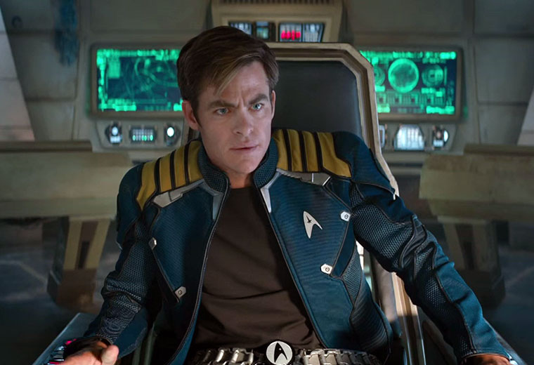 Box Office Update: STAR TREK BEYOND Disappoints Outside Opening Weekend