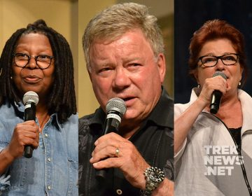 [#STLV] Massive Las Vegas Star Trek Convention Photo Gallery