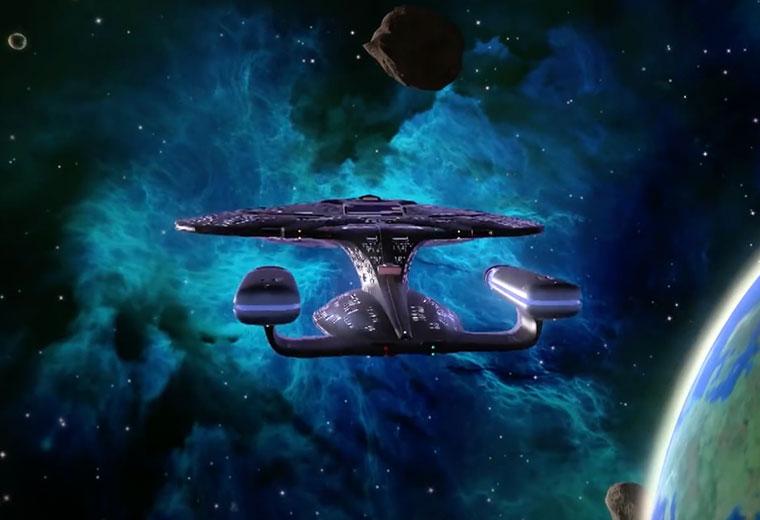 Star Trek Timelines To Receive Major Content Update