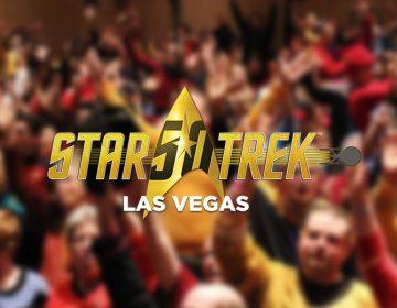 [PREVIEW] #STLV: Las Vegas Star Trek Convention 2016
