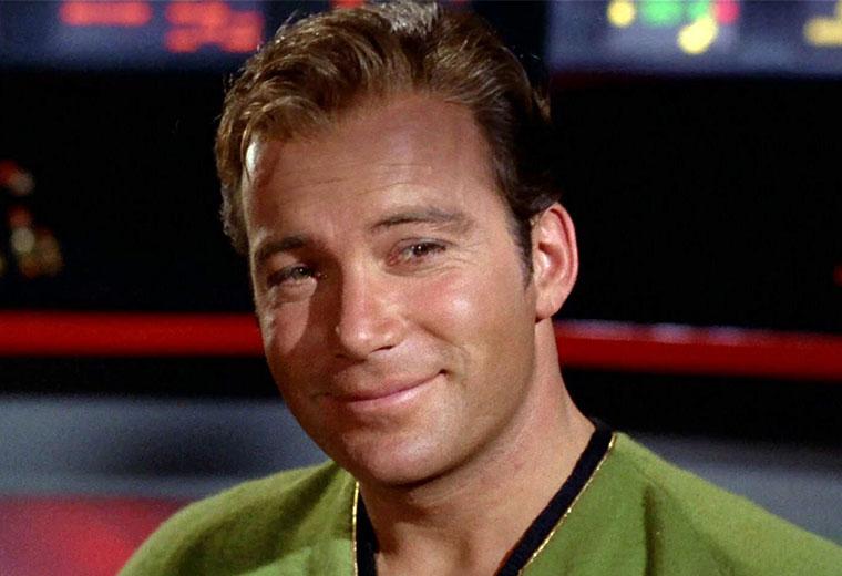 William Shatner Talks Star Trek Fandom, Pop Culture, Boston