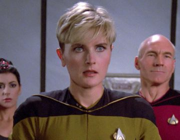 EXCLUSIVE: Denise Crosby Talks Trekkies 3, TNG, Star Trek Online
