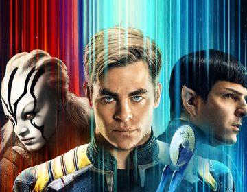 STAR TREK BEYOND Blu-ray, DVD, Streaming Release Details