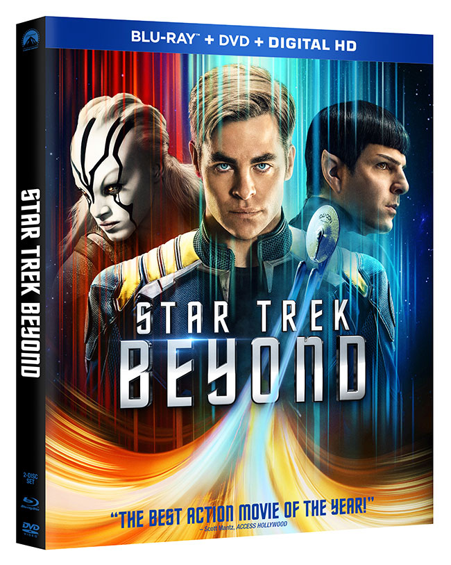 star trek beyond stream movie4k