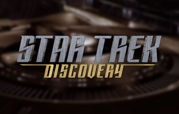 STAR TREK: DISCOVERY Delayed Until May 2017