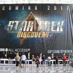 Star Trek: Discovery banner