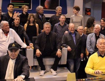An Absolutely Epic Moment Just Took Place During Destination Star Trek Europe