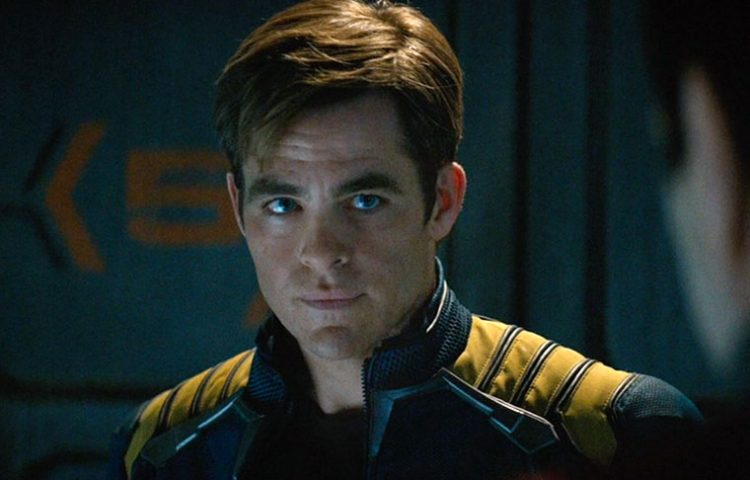 STAR TREK BEYOND Blu-ray, Digital HD [REVIEW]