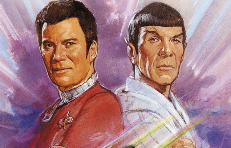 Star Trek IV: The Voyage Home Celebrates Its 30th Anniversary