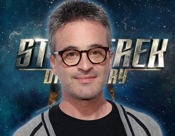 Star Trek: Discovery EP Alex Kurtzman Talks Casting