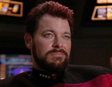 Jonathan Frakes, Terry Farrell & More Added to 2017 Vegas Convention