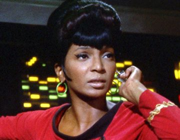 Happy Birthday, Nichelle Nichols!