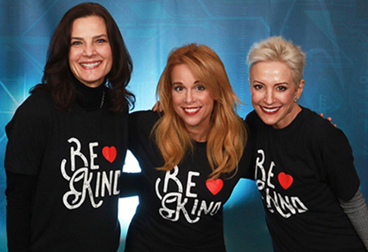 Star Trek Actors Rally Together Against Bullying