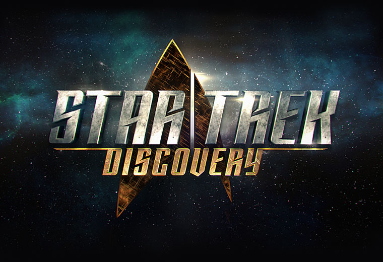 STAR TREK: DISCOVERY To Begin Filming In January
