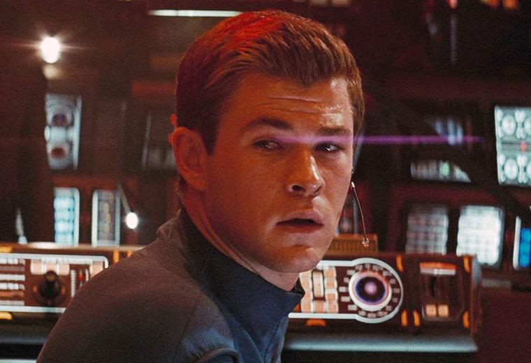 Chris Hemsworth Has Already Discussed His Return To Star Trek With J.J. Abrams