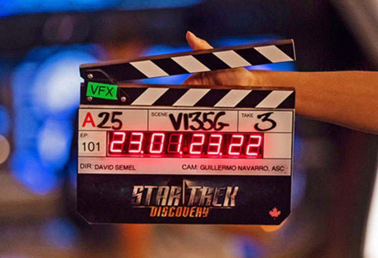 Full Trailer Breakdown: New Behind-the-Scenes Look at Star Trek: Discovery