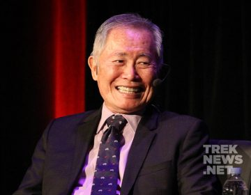 RECAP: George Takei In Boston