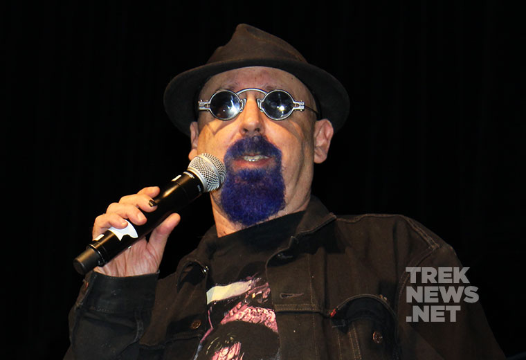 EXCLUSIVE: Ira Stephen Behr Talks DS9 Documentary