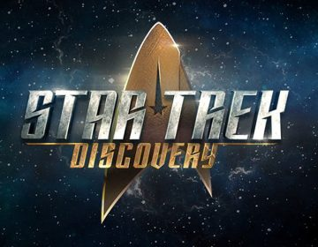 """CBS Chief Les Moonves Says Star Trek: Discovery Will Launch """"Late Summer, Early Fall"""""""