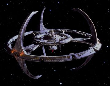 Deep Space Nine Documentary Funding Campaign Kicks Off