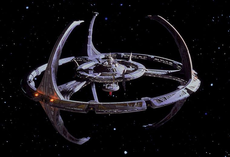 Deep Space Nine Documentary Funding Campaign Kicks Off