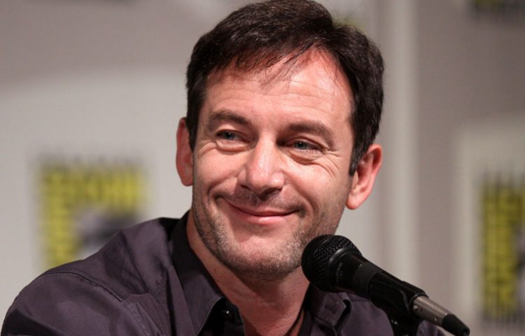 Jason Isaacs Cast As Captain On Star Trek: Discovery