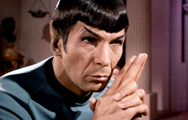 Remembering Leonard Nimoy On What Would Have Been His 86th Birthday
