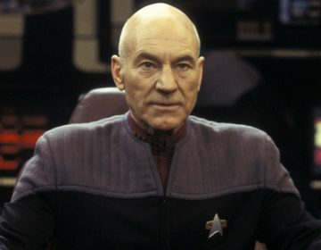 Patrick Stewart Credits TNG Castmates With His Longevity