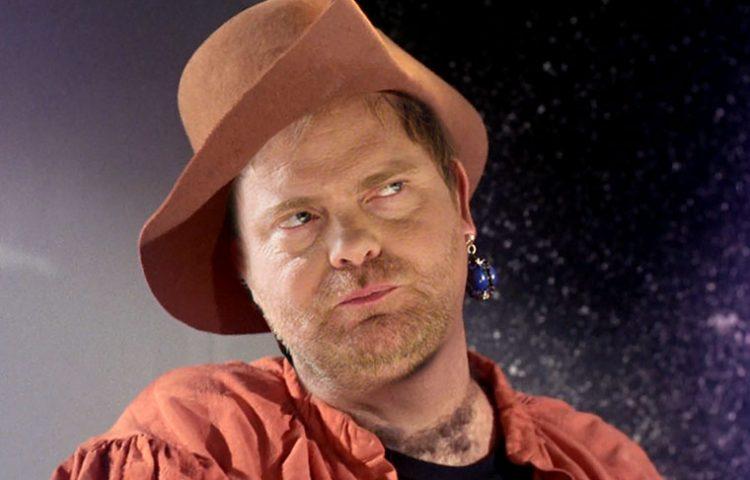 Rainn Wilson Added To Star Trek: Discovery Cast As Harry Mudd